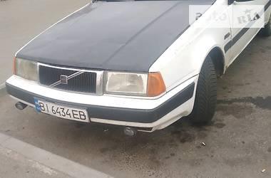 Седан Volvo 460 1990 в Полтаве