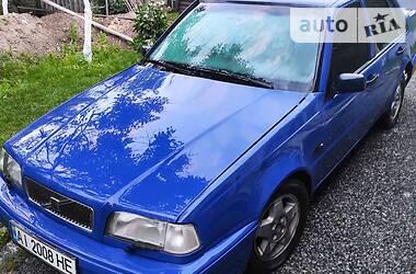 Седан Volvo 460 1994 в Борисполе