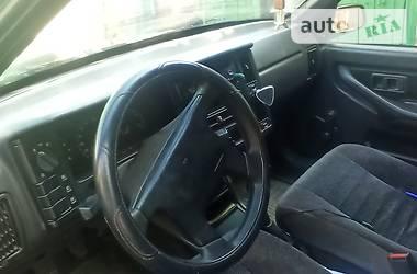 Седан Volvo 460 1993 в Маріуполі