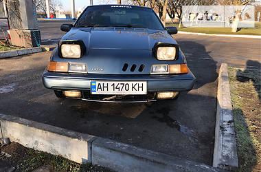 Volvo 480 1988 в Бердянську