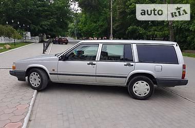 Volvo 740 1991 в Каменец-Подольском