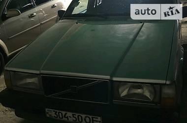 Volvo 740 1988 в Самборе