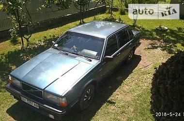 Volvo 740 1988 в Хусте