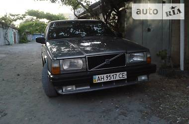 Volvo 740 1985 в Мариуполе