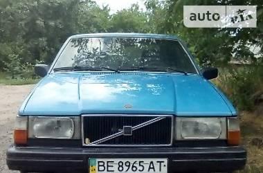 Volvo 740 1986 в Николаеве