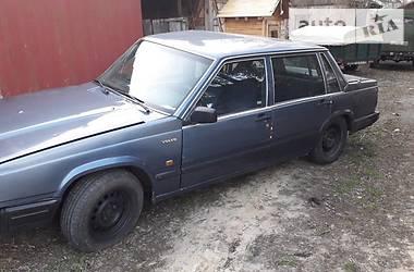 Volvo 740 1988 в Чернигове