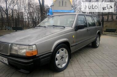 Volvo 740 1991 в Прилуках