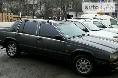 Volvo 740 1987 в Теребовле