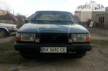 Volvo 740 1991 в Хмельницком