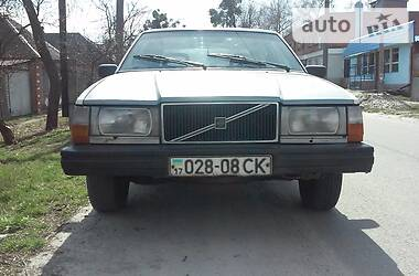 Volvo 740 1985 в Харькове