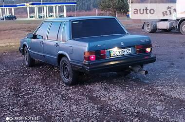 Volvo 740 1986 в Львове