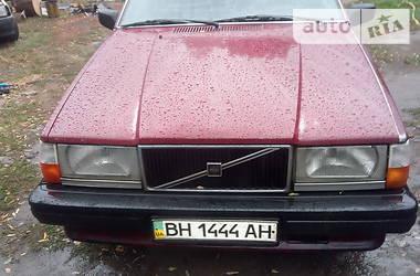 Volvo 740 1988 в Березовке