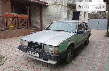 Volvo 740 1986 в Житомире