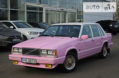 Volvo 760 1984 в Киеве