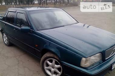 Volvo 850 1992 в Владимир-Волынском