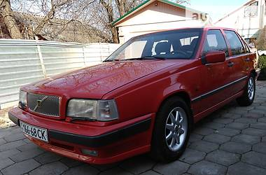 Volvo 850 1993 в Полтаве