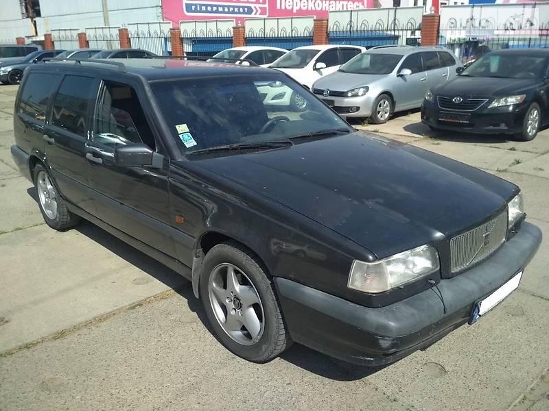 Volvo 850 1996 в Одессе