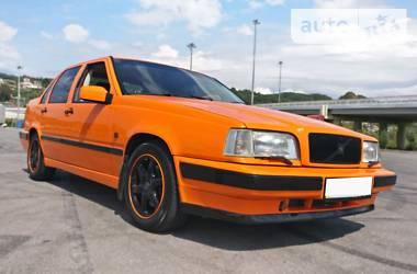 Volvo 850 1993 в Одессе