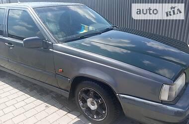 Volvo 850 1993 в Ивано-Франковске
