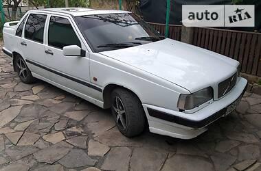 Volvo 850 1992 в Мукачево