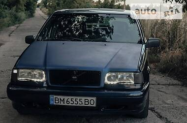 Volvo 850 1993 в Сумах