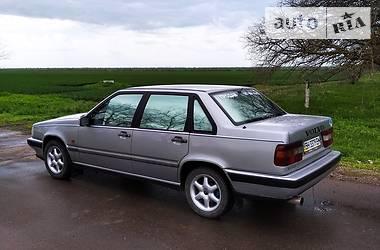 Седан Volvo 850 1993 в Татарбунарах