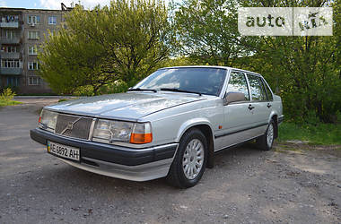 Volvo 940 1997 в Днепре