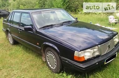 Volvo 940 1993 в Львове