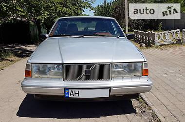 Volvo 940 1992 в Константиновке