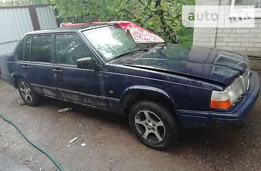 Volvo 940 1991 в Днепре