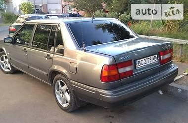 Volvo 940 1991 в Львове