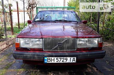 Volvo 940 1996 в Одессе