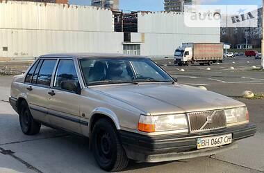Volvo 940 1992 в Одессе