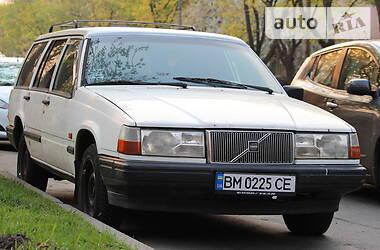 Универсал Volvo 940 1993 в Киеве