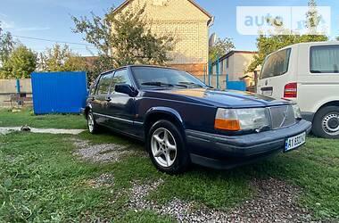Volvo 940 1995 в Яготине