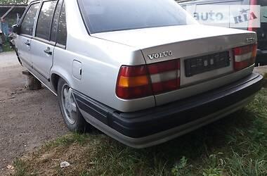 Volvo 940 1991 в Трускавце