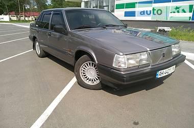 Седан Volvo 940 1992 в Славянске