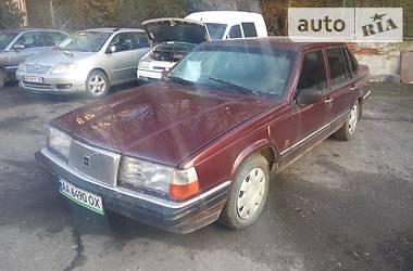 Volvo 960 1993 в Тернополе