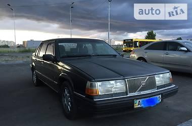 Volvo 960 1991 в Киеве