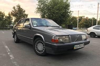 Volvo 960 1992 в Харькове