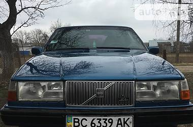 Volvo 960 1993 в Бурштыне