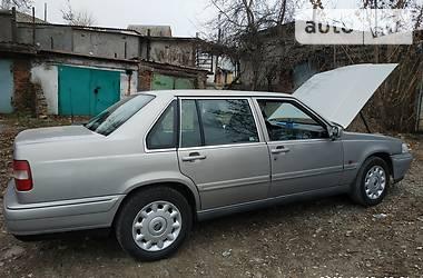 Volvo 960 1991 в Первомайске