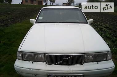 Volvo 960 1995 в Збараже