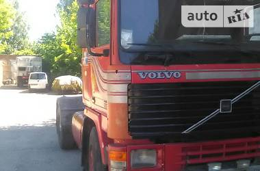 Volvo F12 1994 в Хмельницком