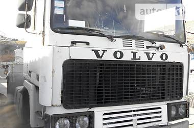Volvo F12 1984 в Одесі