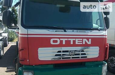 Volvo FE 2007 в Золотоноше