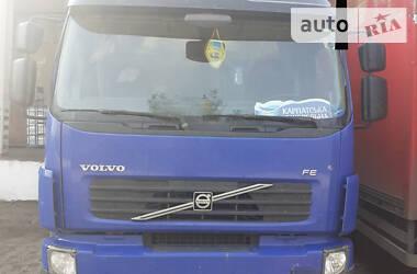 Volvo FE 2008 в Золочеве