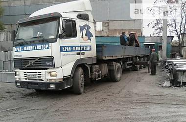 Volvo FH 12 1999 в Киеве
