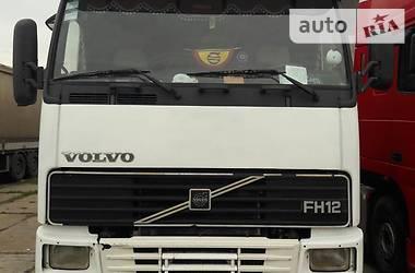 Volvo FH 12 2000 в Краматорске
