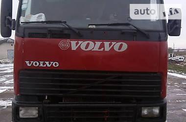 Volvo FH 12 2000 в Львове